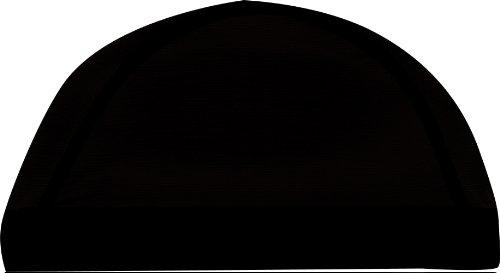 asics(アシックス) メッシュキャップ DH-610.90 ブラック