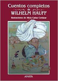Cuentos completos de Wilhelm Hauff Cuentos, Mitos Y Libros