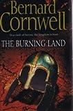 The Burning Land (Large Print Edition) Bernard Cornwell