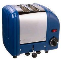 Dualit 2 Slice Toaster Lavender Blue 20239