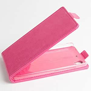 Generic Flip PU Leather Protective Case Cover For Huawei G631