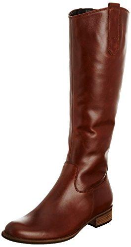 Gabor Shoes 31.639 Damen Langschaft Stiefel, Braun (sattel 32), 38 EU (5 UK) EU