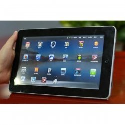 "7"" GOOGLE ANDROID TABLET"