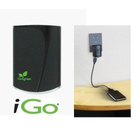 iGo USB Wall Charger - UK