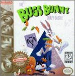 Bugs Bunny Crazy Castle - Game Boy