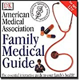 Dorling Kindersley Multimedia (DK) American Medical Association Family Medical Guide for Windows for Age - 12 and Up (Catalog Category: Education / Reference )