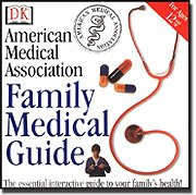 Family Medical Guide (Jewel Case)