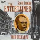 Entertainer by Scott Joplin and Trio Bell'Arte