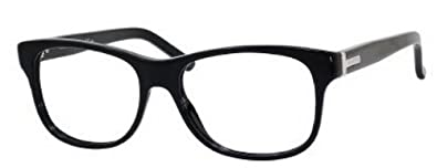 Gucci GG1612/N Eyeglasses-0807 Black-53mm