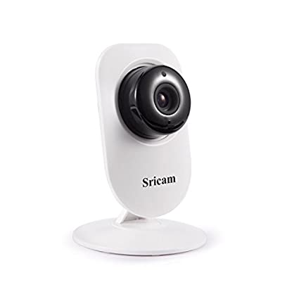 Sricam-SP009B-Wireless-HD-Wifi-Mini-IP-Camera