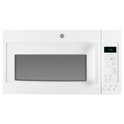 Why Should You Buy GE JVM7195DFWW 1.9 Cu. Ft. White Over-the-Range Microwave