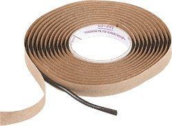 CRL Sunroof Butyl Sealant Tape (3m Rubber Sealant compare prices)