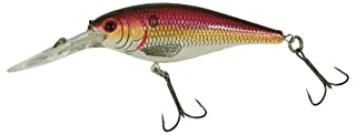 Berkley Flicker Shad Fishing Bait (Shad, 7cm)