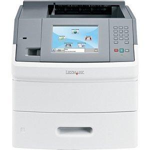 T656dne - Laser Printer - Monochrome - Laser - 55 Ppm - 1200 Dpi X 1200 Dpi - Et