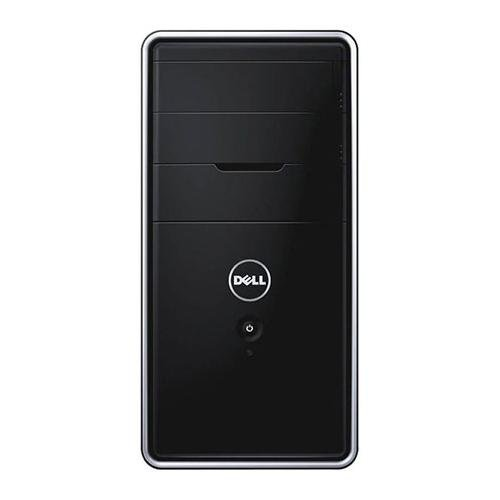 Dell Inspiron 3000 Series i3847-3850BK Desktop (3.5 GHz Intel Core i3-4150 Processor, 8GB DDR3, 1TB HDD, Windows 8.1) image