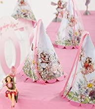 Meri Meri Flower Fairies Party Hats,…