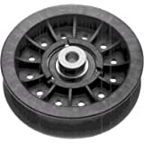 Mower Idler Pulley Replaces 756 0627