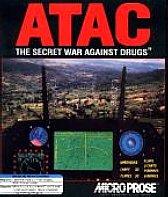 ATAC (Advanced Tactical Air Command): The Secret War Against Drugs