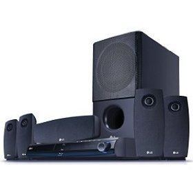 LG LHB953 1000-Watt Blu-ray Disc Home Theater In a Box (Lg Blu Ray Remote compare prices)