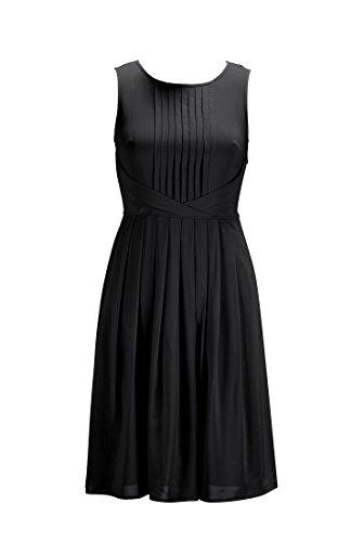 Eshakti Women'S Olivia Dress 4X-30W Regular Black