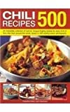 Jenni Fleetwood Chili Recipes 500