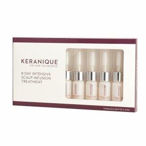 Keranique Minoxidil Topical Solution 2% Sprayer Hair Regrowth Treatment 2 Fl Oz (60 Ml)