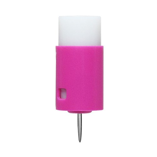 Push Pin Light プッシュピンライト [ ピンク/Pink ] 画鋲 LEDライト