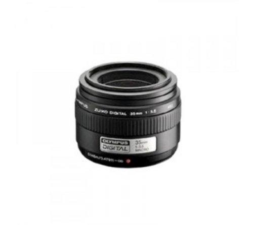 Olympus 35mm f/3.5 Macro ED Zuiko Digital Lens for Olympus Digital Cameras (Four Thirds System)