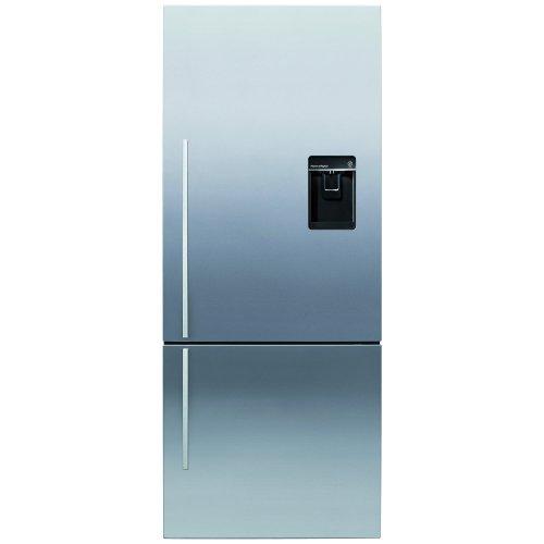 fisher-paykel-e442brxfdu4-frost-free-designer-fridge-freezer-with-ice-maker-water-dispenser-24335