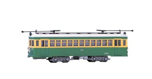Enoshima Electric Railway HO 100 kit form (japan import)