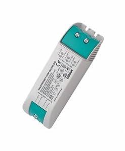 Osram elektronischer Trafo 150VA HTM Maus 50 bis 150 Watt für LED und Halogenlampen mit 12 Volt by Osram