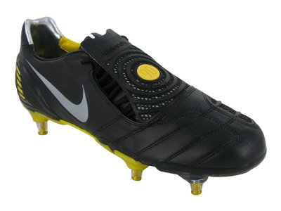 Nike Men's NIKE TOTAL90 LASER II K-SG SOCCER CLEATS