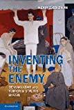 """Wendy Z. Goldman, """"Inventing the Enemy: Denunciation and Terror in Stalin's Russia"""" (Cambridge UP, 2011)"""