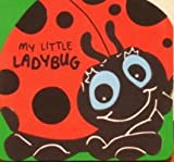 img - for My Little Ladybug (Animal Foam Friends) book / textbook / text book
