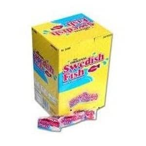 Swedish fish pack of 240 gummy candy for Swedish fish amazon