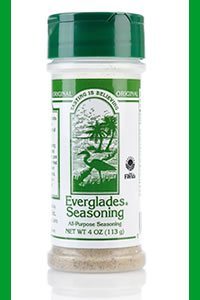 Everglades Seasoning 4 Ounce