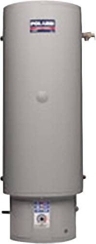 Polaris Water Heater Pg10 34-100-2Pv Propane Gas, Residential