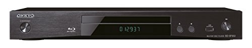 Onkyo BD-SP353 Lecteur DVD Port USB