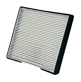 Wix 24689 Cabin Air Filter for select  Hyundai/Kia models, Pack of 1