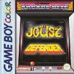 Arcade Hits - Joust & Defender