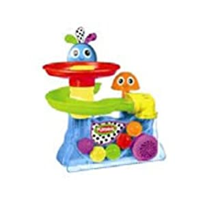 Playskool Explore and Grow Busy Ball Popper Assortment