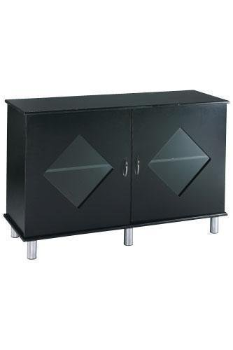 Cheap Tribeca Two-door Diamond Sideboard (B0000CGUIR)