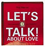 img - for Let's talk about Love. Das heikle Fragespiel zum Thema Nr. 1. book / textbook / text book