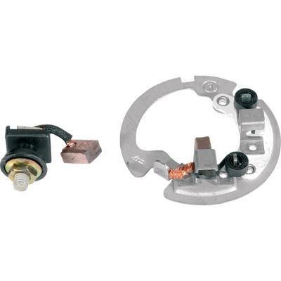 Ricks Motorsport Electric Starter Motor Brush Plate Repair Kit 70-509