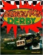 Demolition Derby (Race Car Legends Series)