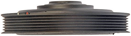 Dorman 594-267 Harmonica Balancer for Accura/Honda