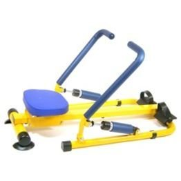 Learn More About Redmon For Kids Fun and Fitness Multifunction Rower