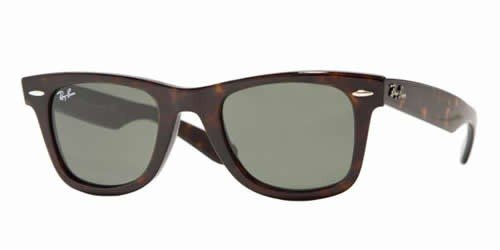 Ray Ban Sunglasses RB 2140 Tortoise