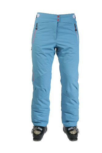 Below Zero pantaloni da donna Frye, Basin Blue, XS, 323100 _ 506