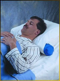 Corflex-Medic-Air-Cervical-Sleep-Pillow-Blue